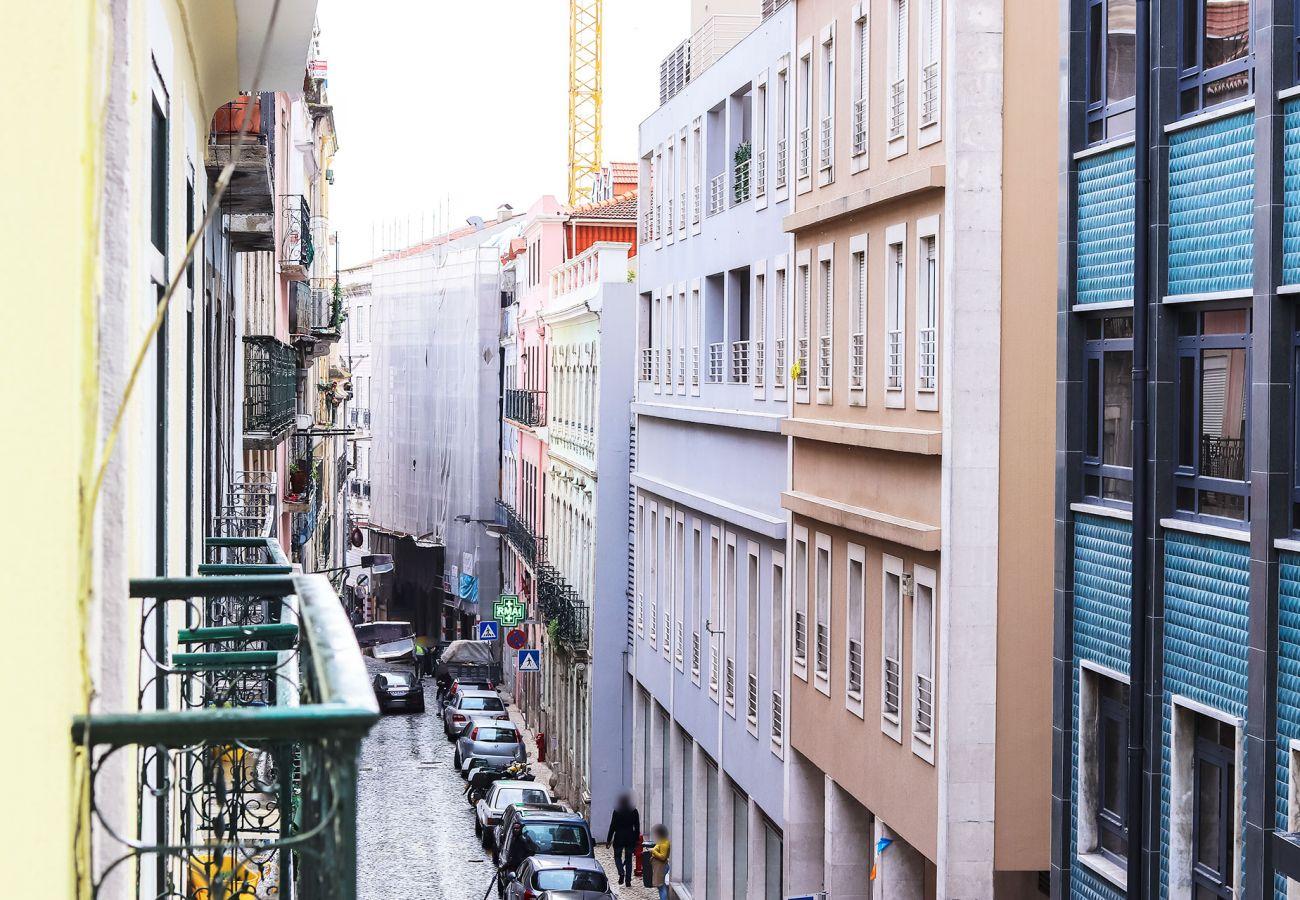 Apartamento en Lisboa ciudad - AV. LIBERDADE DUPLEX by HOMING