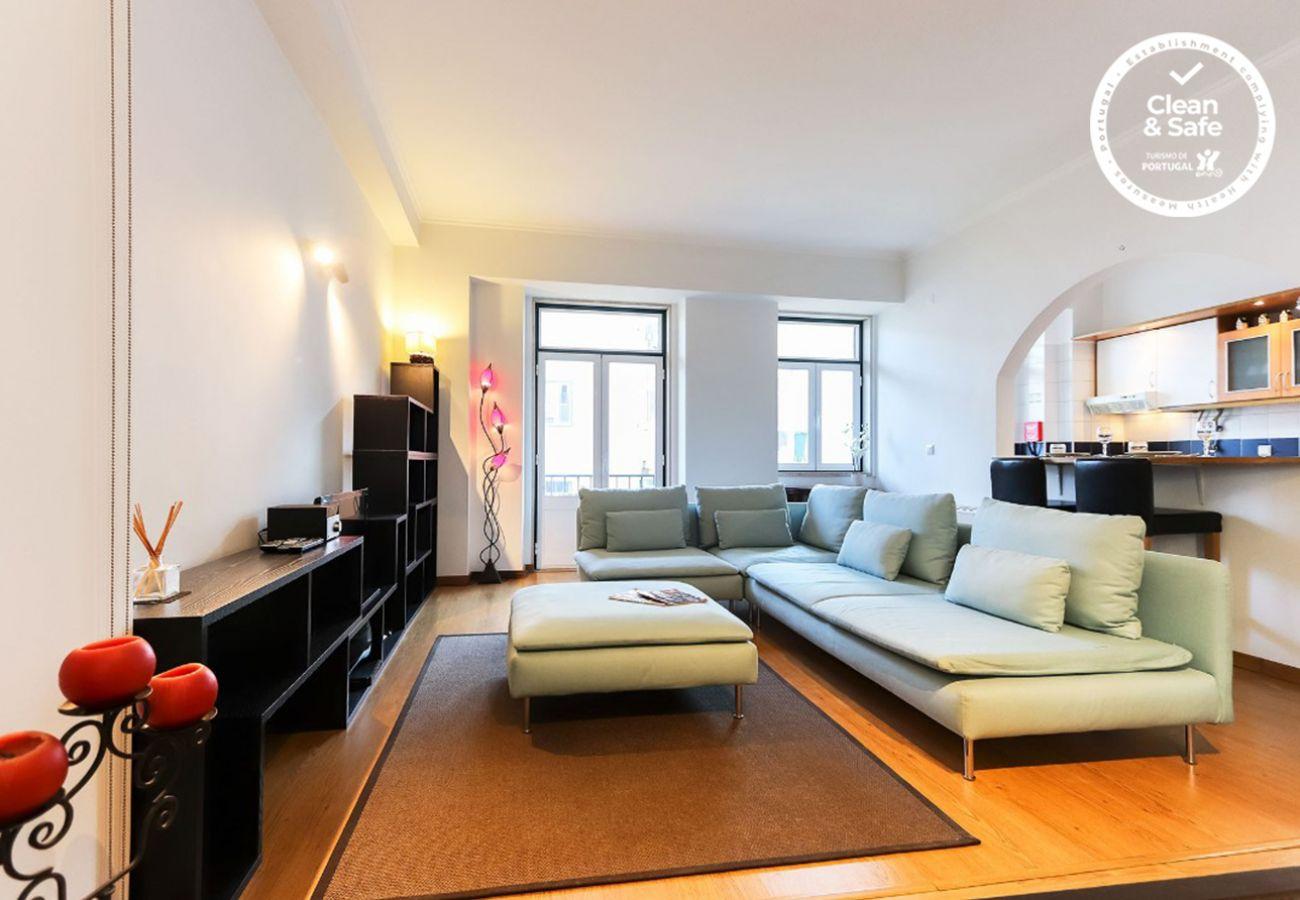 Apartamento en Lisboa ciudad - RATO ELEGANT by HOMING