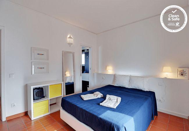 Apartamento en Albufeira - ALBUFEIRA CENTRAL by HOMING