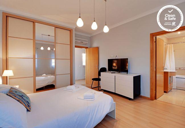 Apartamento en Almancil - ALMANCIL TERRACE by HOMING