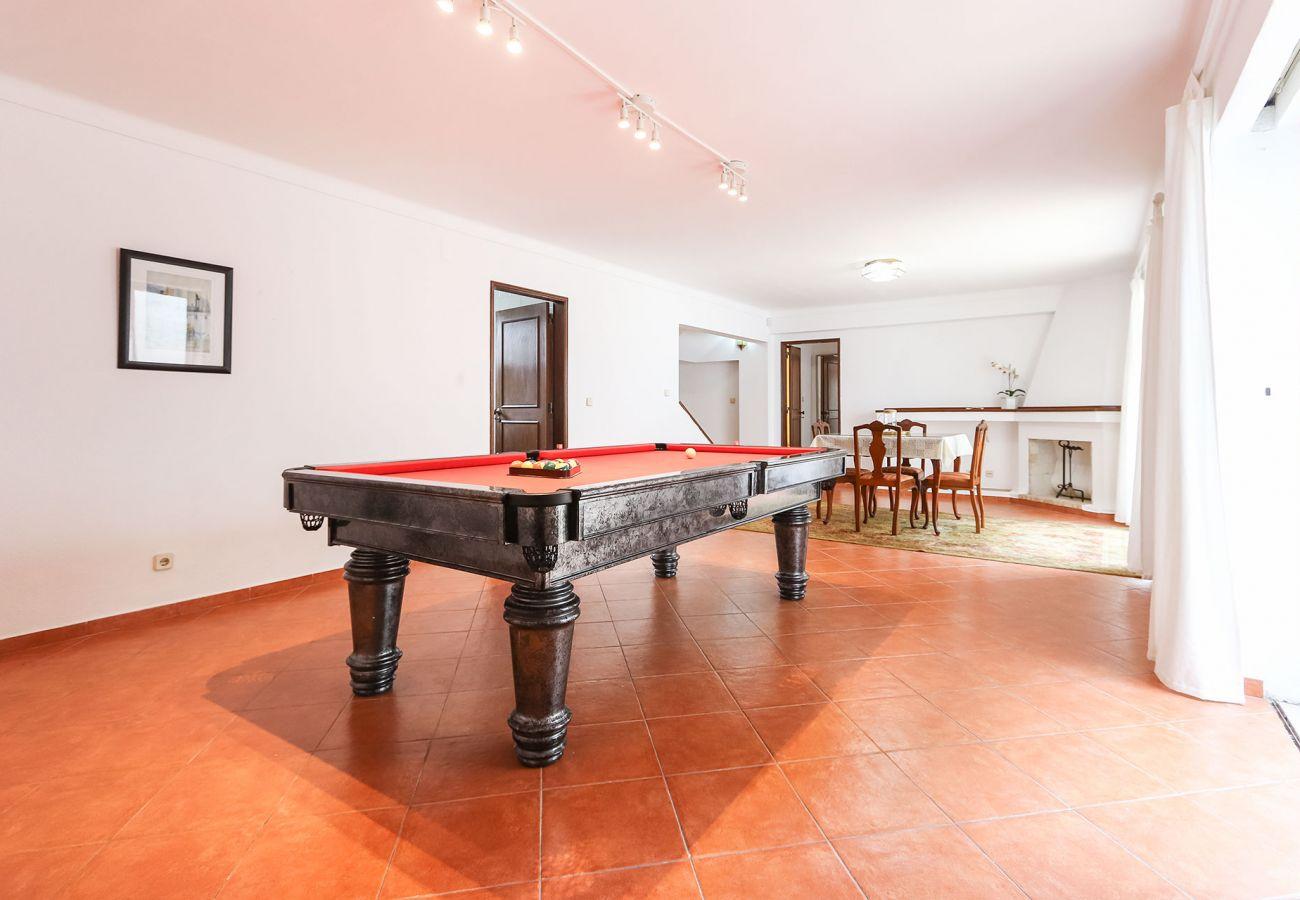 Villa en Oeiras - OEIRAS VILLA by HOMING