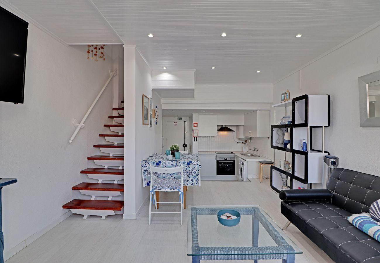 Apartamento en Albufeira - ALBUFEIRA DUPLEX WITH POOL by HOMING