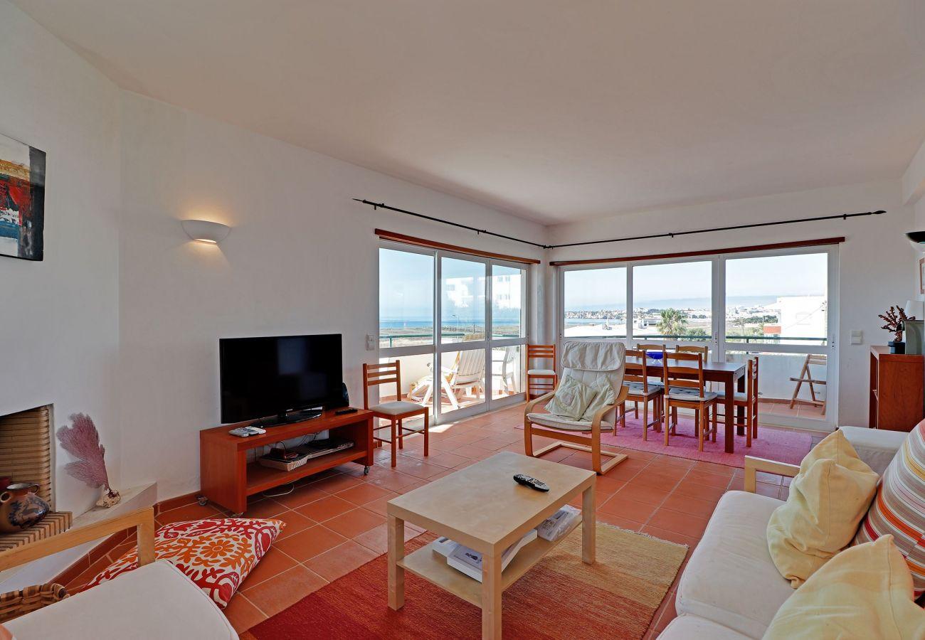 Apartamento en Lagos - LAGOS BEACH VIEW by HOMING