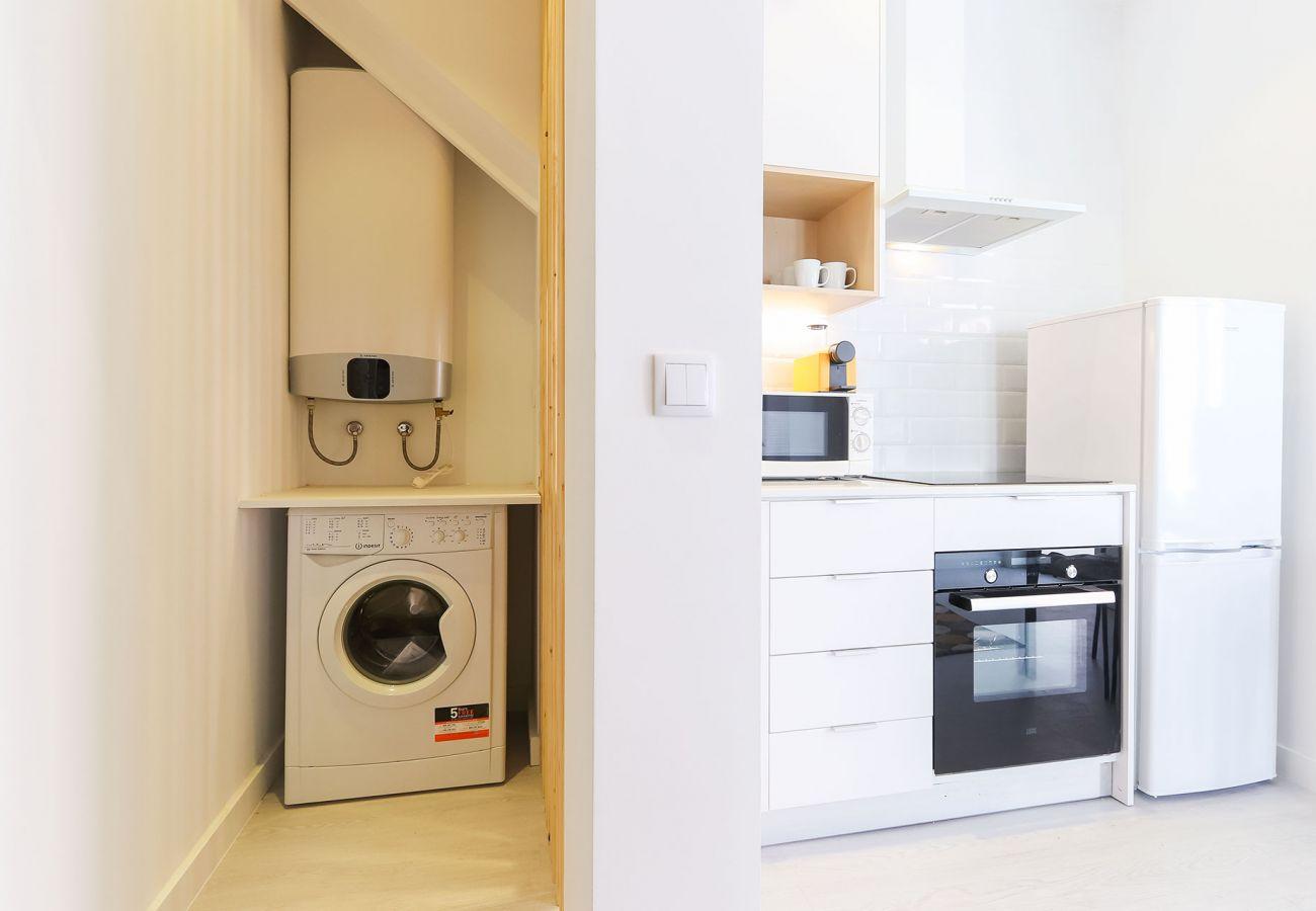 Apartamento en Lisboa ciudad - ALCANTARA STUDIO by HOMING