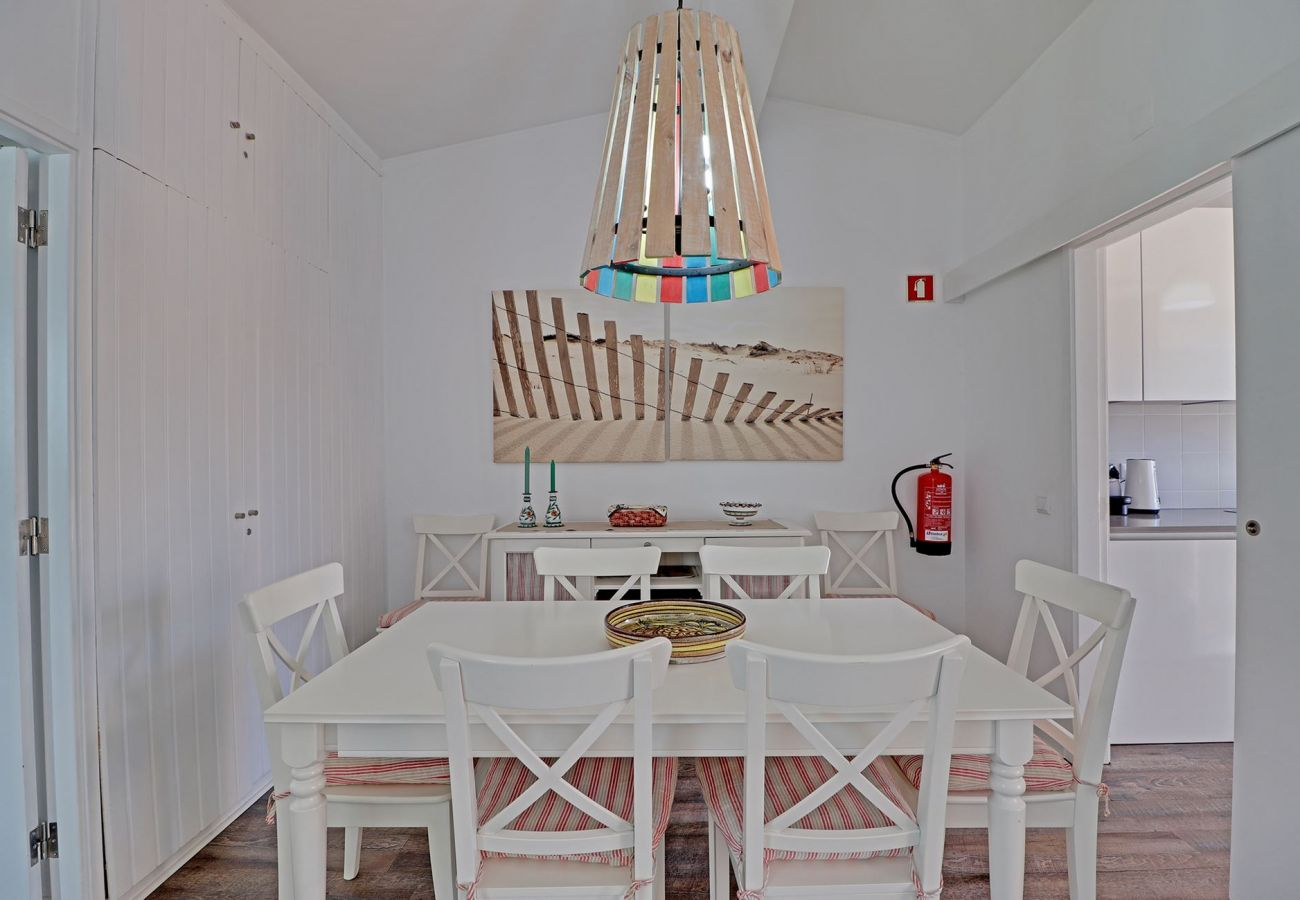 Villa en Vilamoura - VILAMOURA GOLF VILLA II by HOMING