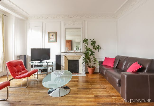 Paris - Appartement