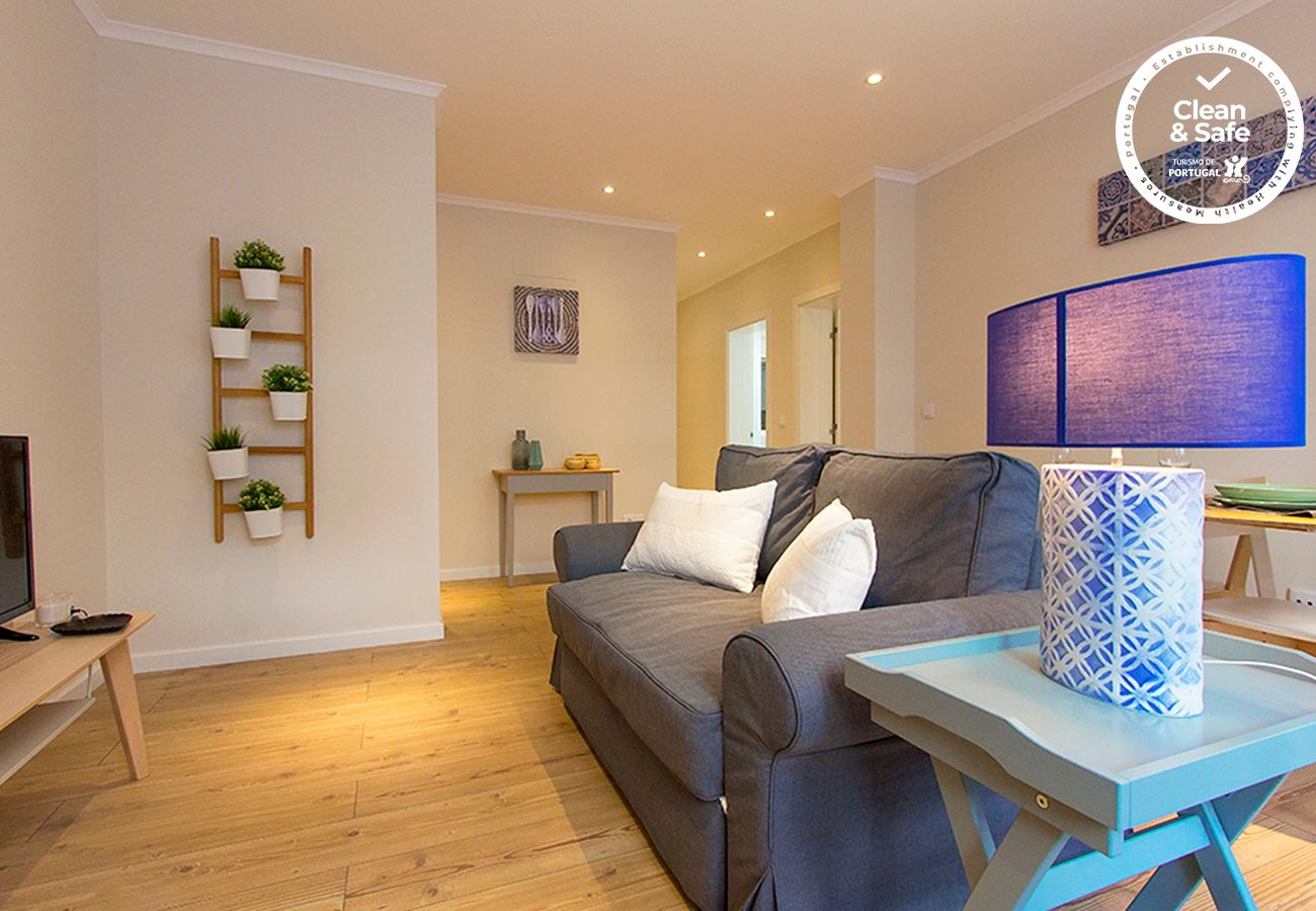 Appartement à Lisbonne - AMAZING PARADA by HOMING