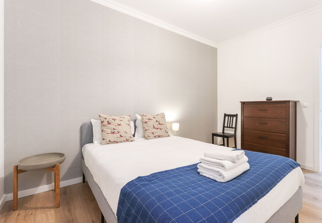 Appartement à Lisbonne - GRAND ALMIRANTE by HOMING