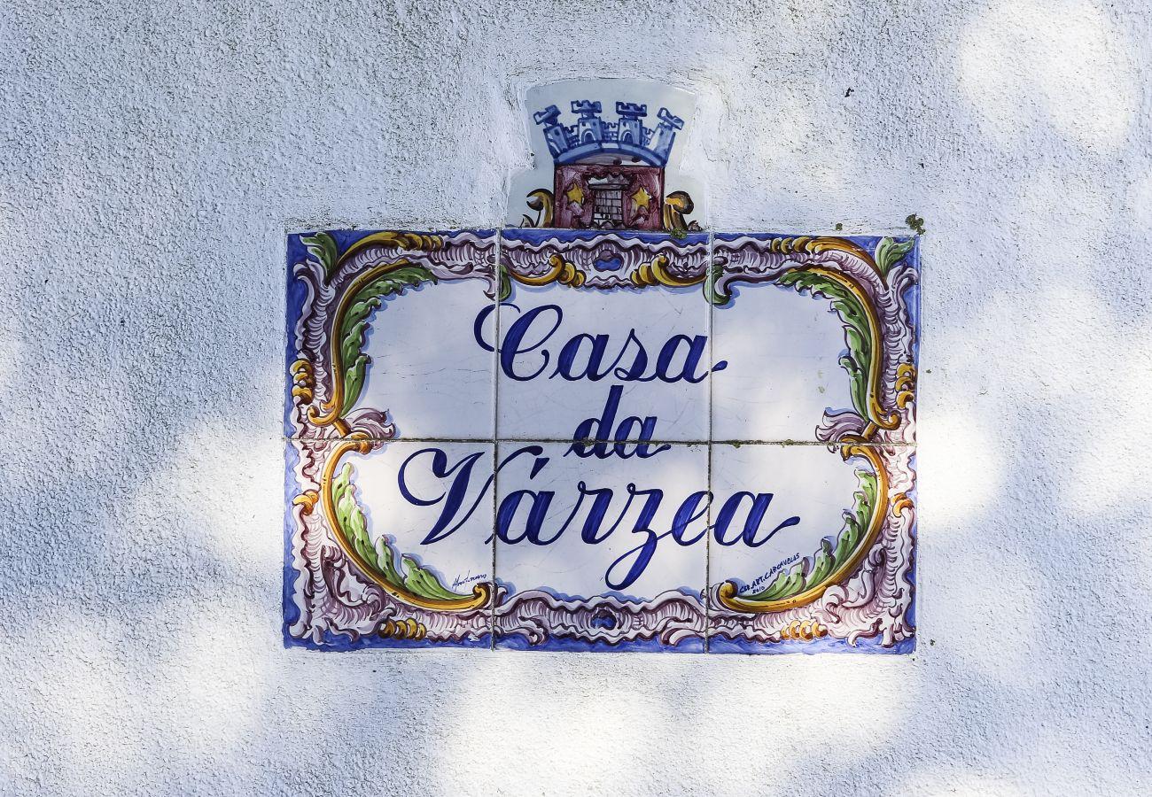 Villa à Sintra - SINTRA CLASSIC VILLA by HOMING