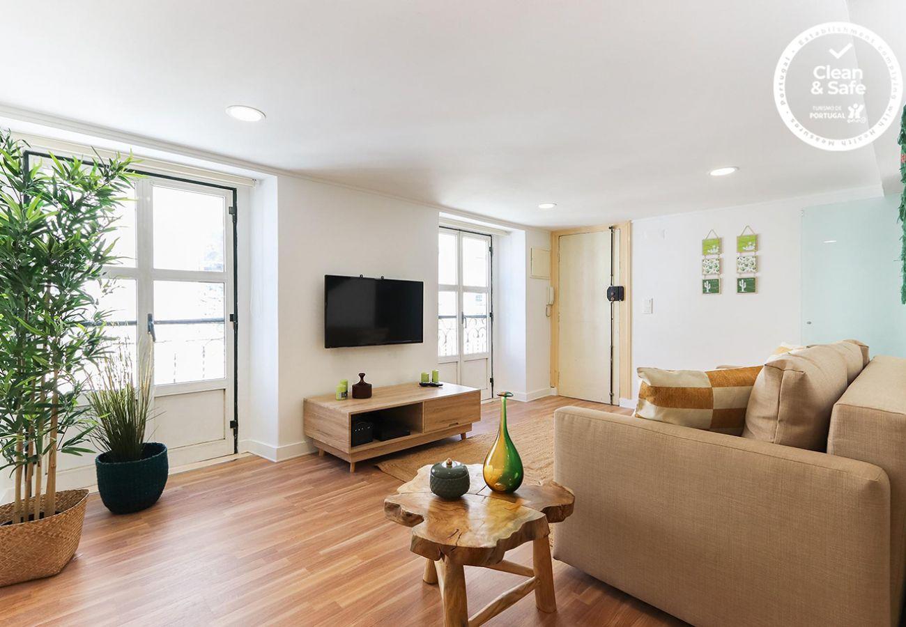 Appartement à Lisbonne - BAIRRO ALTO EXPERIENCE by HOMING