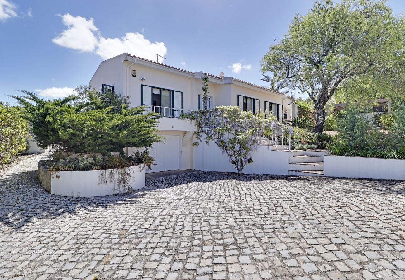 Villa à São Brás de Alportel - ALGARVE COUNTRY VILLA WITH POOL by HOMING