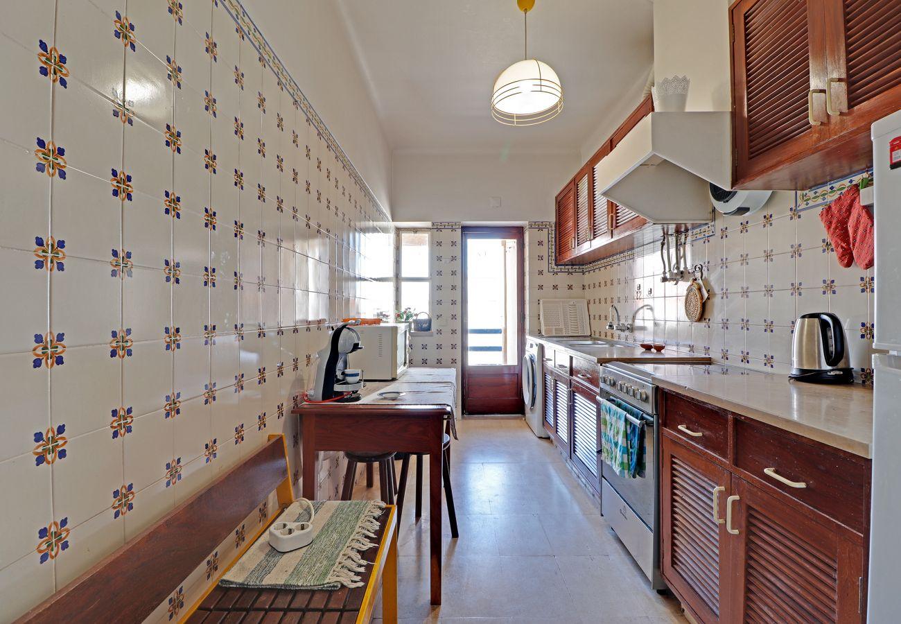 Appartement à Monte Gordo - MONTE GORDO BEACHVIEW II by HOMING