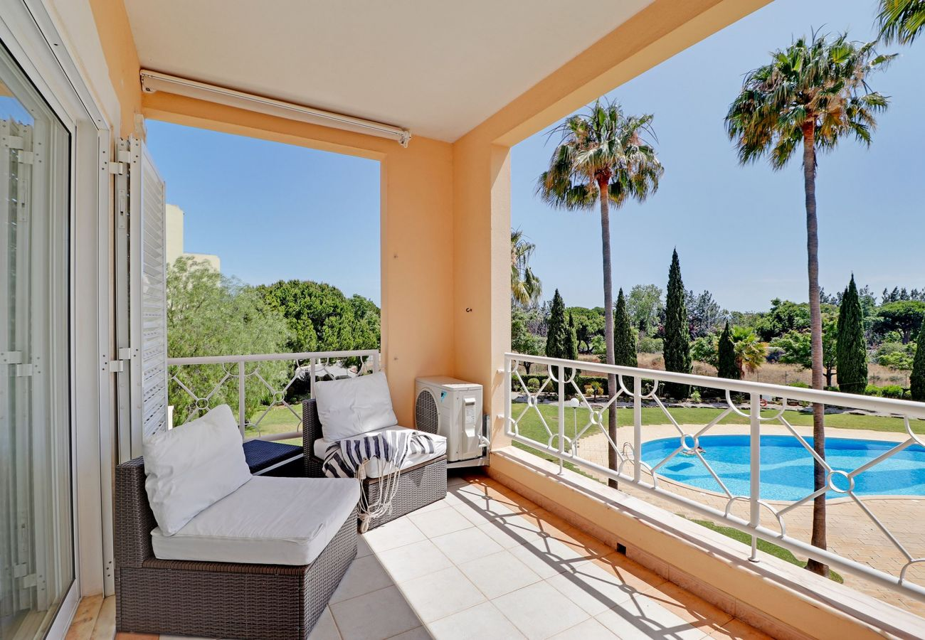 Appartement à Vilamoura - VILAMOURA PALM TREE WITH POOL by HOMING