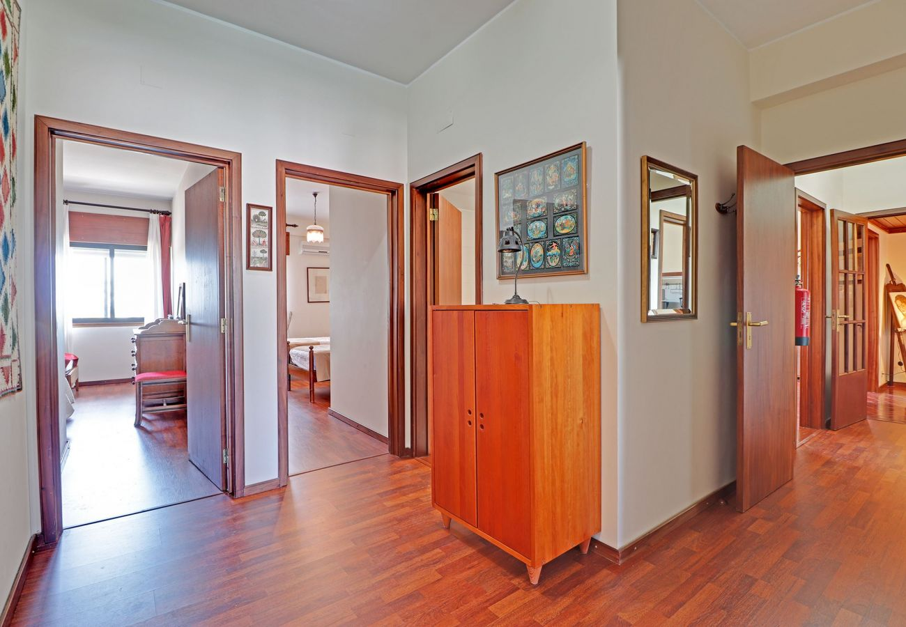 Appartement à Faro - FARO CLASSIC APARTMENT by HOMING