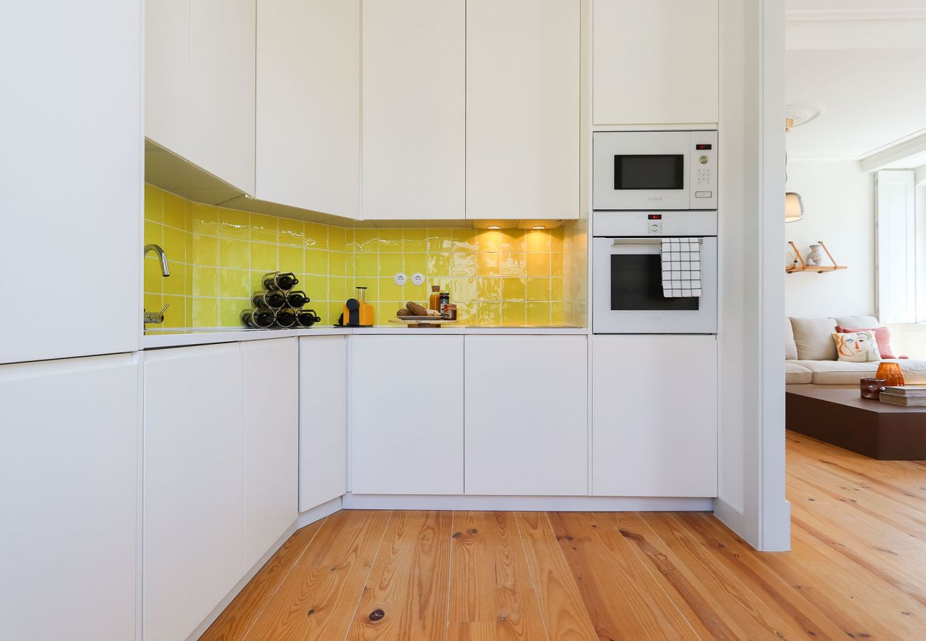 Appartement à Lisbonne - DOWNTOWN SANTA JUSTA by HOMING