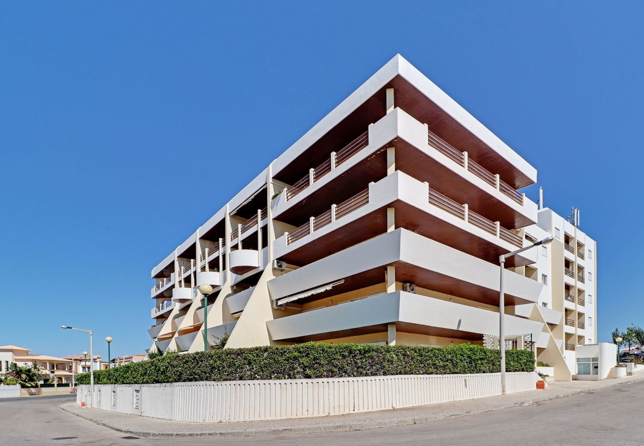 Appartement à Galé - ALBUFEIRA CONCEPT WITH POOL by HOMING