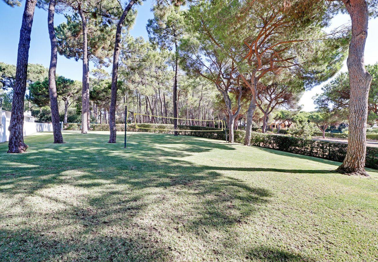 Villa à Vilamoura - VILAMOURA GOLF VILLA I by HOMING