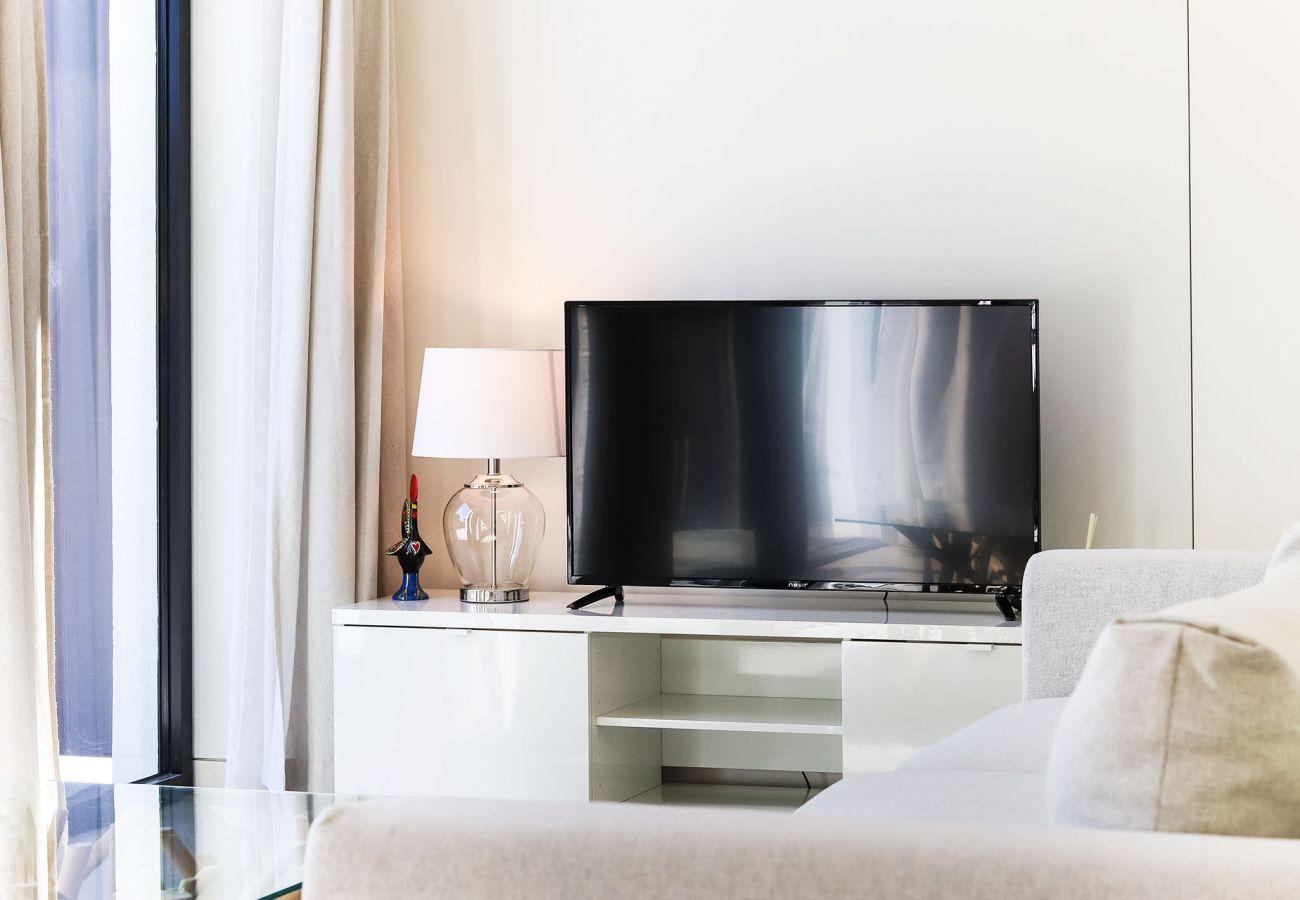 Appartement à Lisbonne - AV. LIBERDADE PREMIUM II BY HOMING