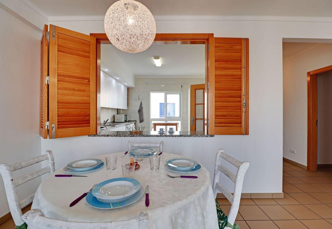 Appartement à Monte Gordo - MONTE GORDO DOWNTOWN by HOMING