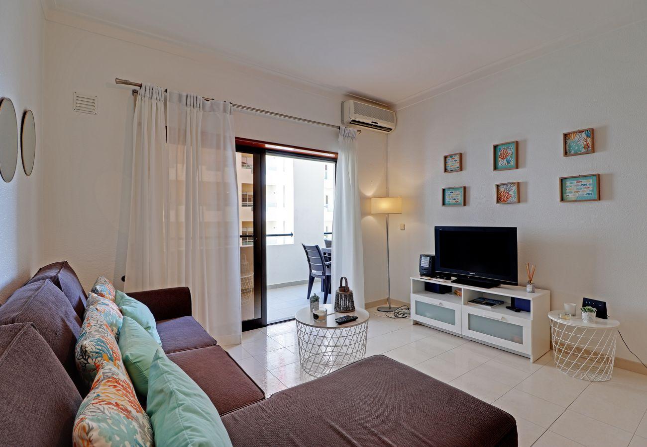 Appartement à Porches - ARMAÇÃO DE PERA WITH POOL by HOMING