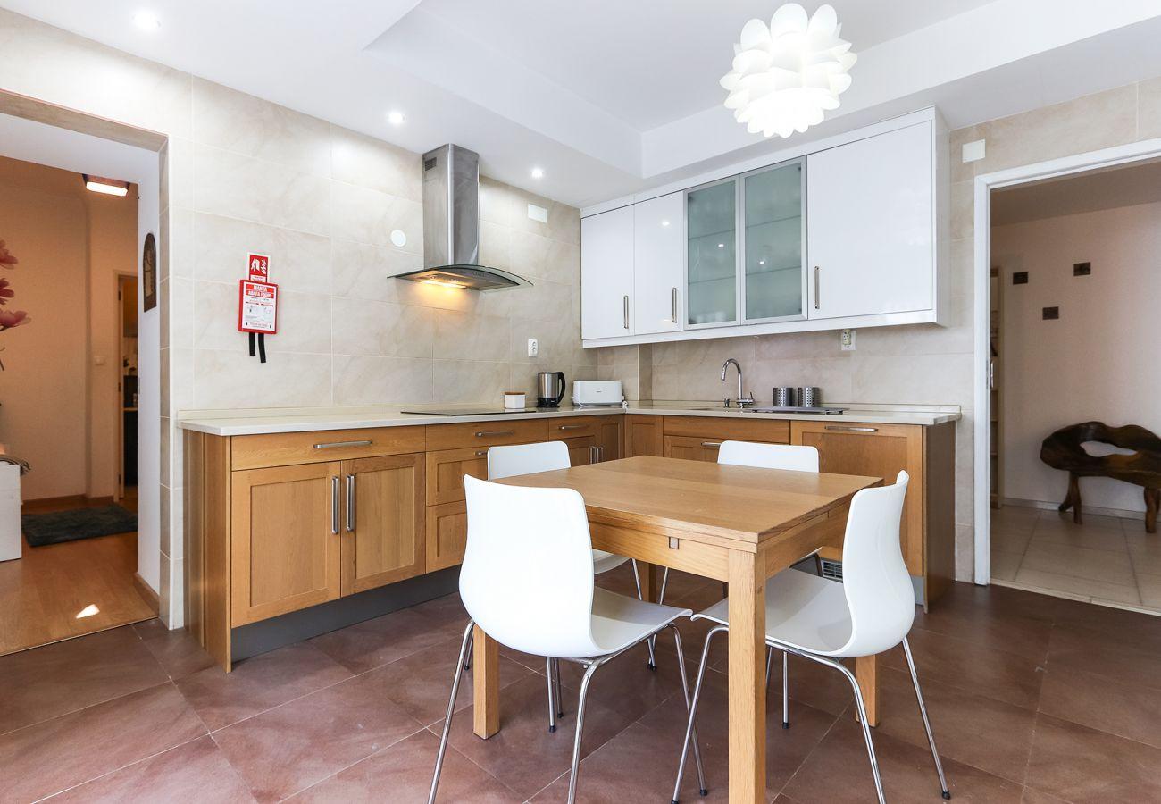 Appartement à Lisbonne - ALMIRANTE TERRACE by HOMING