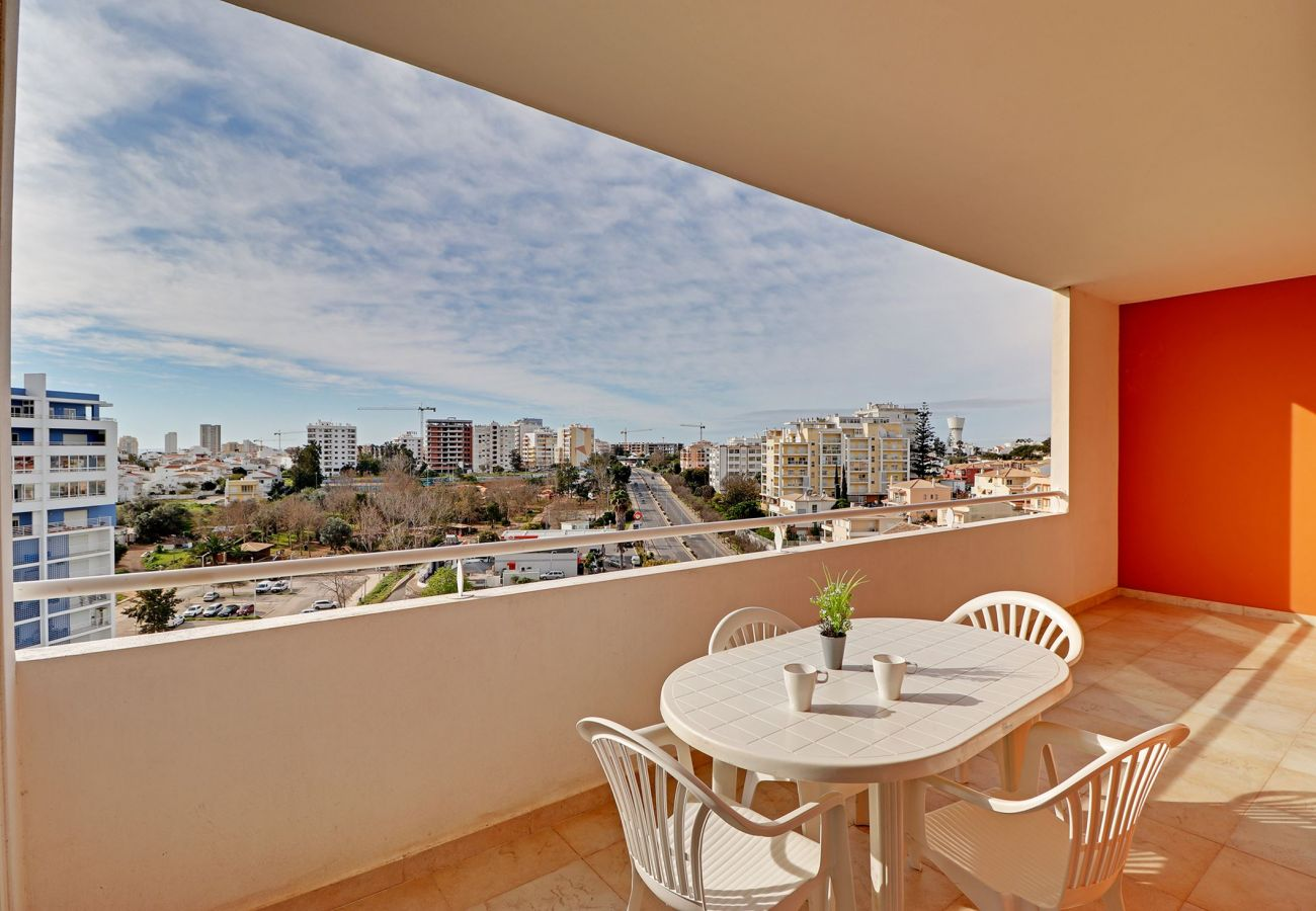 Appartement à Portimão - PRAIA DA ROCHA TOWER WITH POOL by HOMING