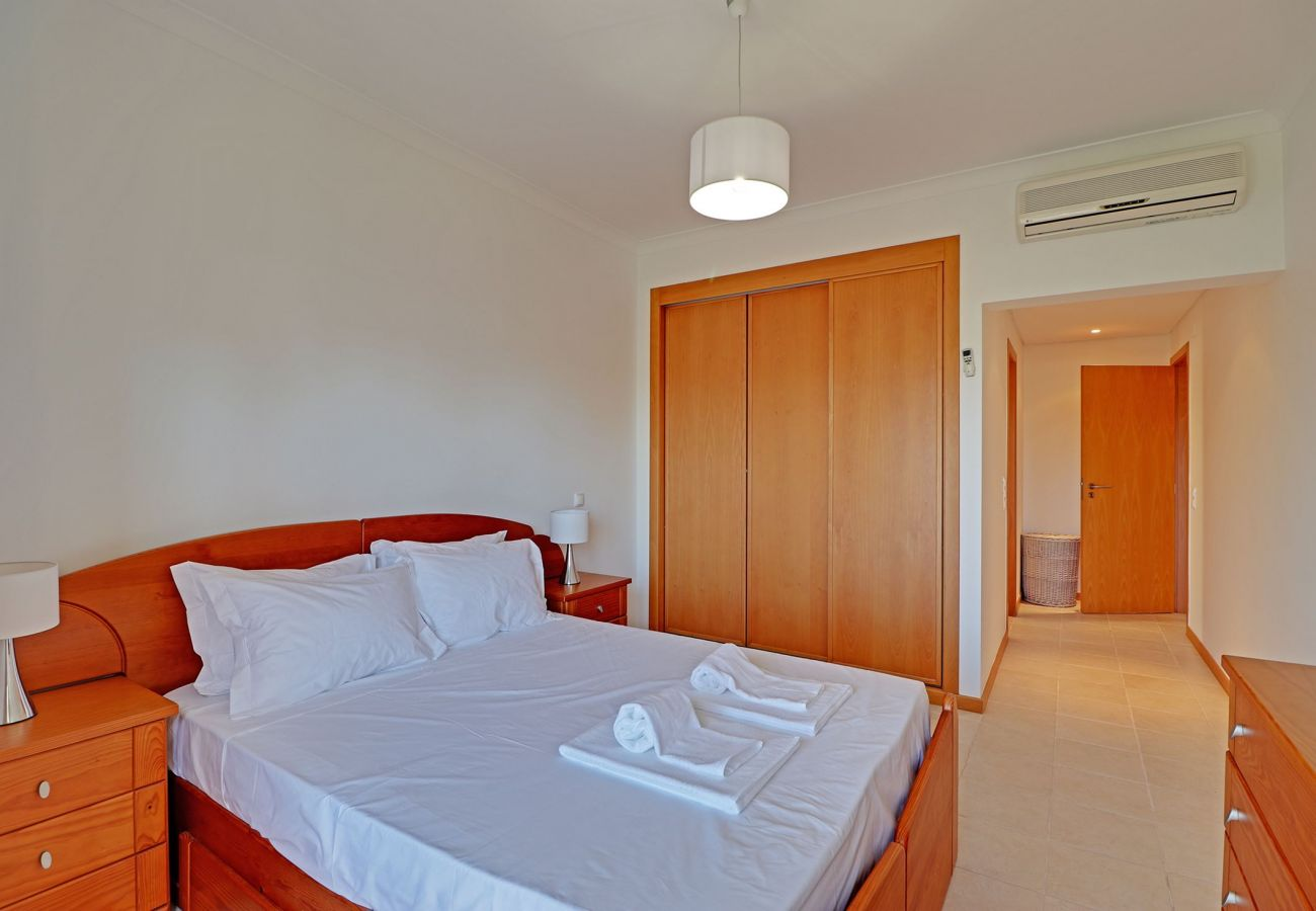 Appartement à Vilamoura - VILAMOURA PALM VILLAGE WITH POOL  by HOMING